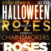 HALLOWEEN COSTUME PARTY With FREE OPEN BAR 10-11PM