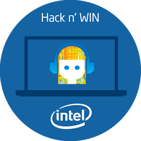 Hack n' WIN presented by Intel