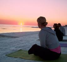 Malibu Sunset Yoga & Meditation