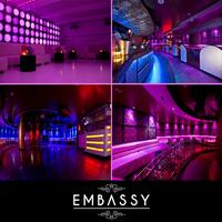SATURDAY Nights @ Club EMBASSY NYC