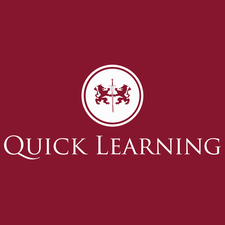 Quick Learning  logo