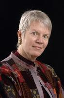 Exclusive Brunch with ET Hunter Jill Tarter