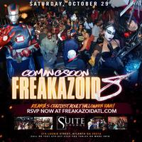 Saturday MIXX @Suite Lounge :: Atlanta's #1 Saturday...