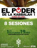 Kabbalah 1 - Curso en línea - Octubre 1, 2013.