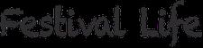 FESTIVAL LIFE logo