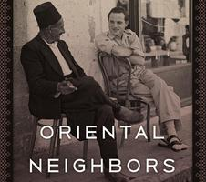 """""""Oriental Neighbors"""" Discussion with Prof. Moshe Naor"""