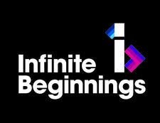 Infinite Beginnings  logo
