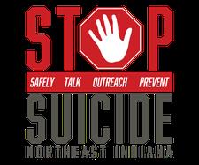 STOP Suicide Northeast Indiana logo