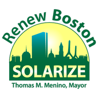Renew Boston Solarize Workshop - Roslindale
