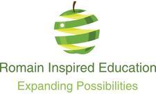 Romain Inspired Education logo