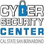 Cyber Security Center at California State University, San Bernardino  logo