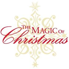 The Magic of Christmas logo