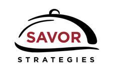 Savor Strategies logo