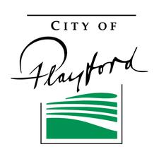 City of Playford events logo