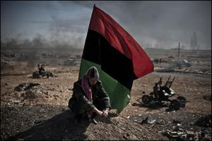 Exhibition / Revolutions: Photographs of the Arab...