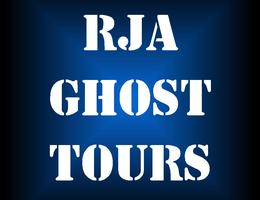 San Antonio Ghost Tour