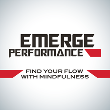 Emerge Performance logo