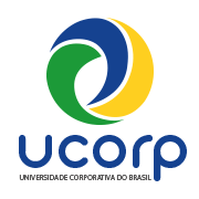 Universidade Corporativa do Brasil logo