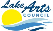 Lake Arts Council logo
