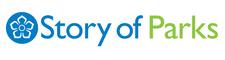 Story of Parks  logo