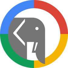 Google Developer Group Catania logo