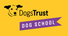 Dog School South Wales logo