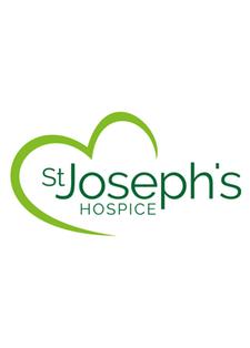St. Joseph's Hospice (Jospice) logo