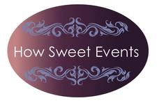 How Sweet Events logo