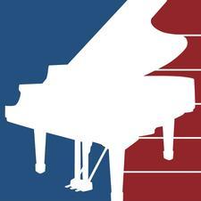 French-American Piano Society logo