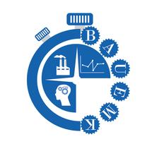 Bahçeşehir Üniversitesi Endüstri Mühendisliği Kulübü logo
