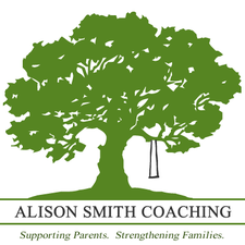Alison Smith Coaching logo