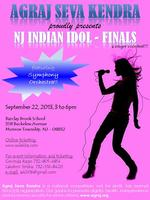 NJ Indian Idol Light Music Competition