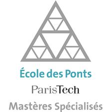 Ecole des Ponts ParisTech - Mastères Spécialisés logo