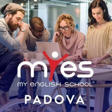 My English School Padova logo