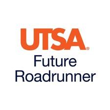 UTSA Future Roadrunner logo