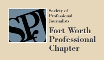 A Presidential Soiree-- with SPJ National President...