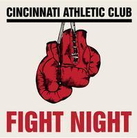 CAC FALL FIGHT NIGHT