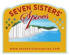 Seven Sisters' Spices logo