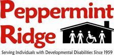 Peppermint Ridge logo