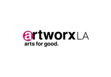 artworxLA logo