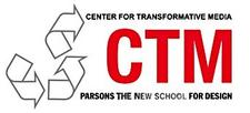 The Center for Transformative Media logo