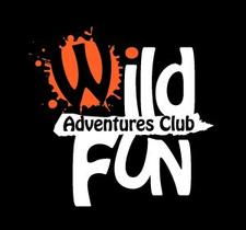 Wild Fun Adventures Club logo