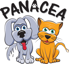 Panacea Animal Wellness Sanctuary logo