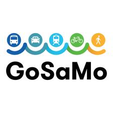 GoSaMo TMO logo