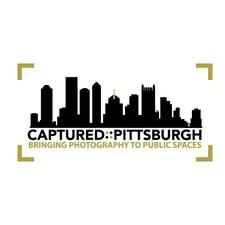 Captured::Pittsburgh logo