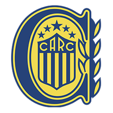 Club Atlético Rosario Central logo