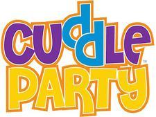 Cuddle Party LA logo