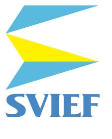 SVIEF logo