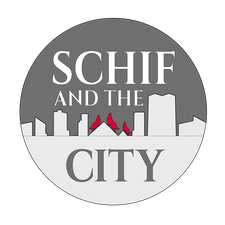 Schif And The City logo