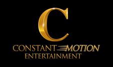 Constant Motion Entertainment logo